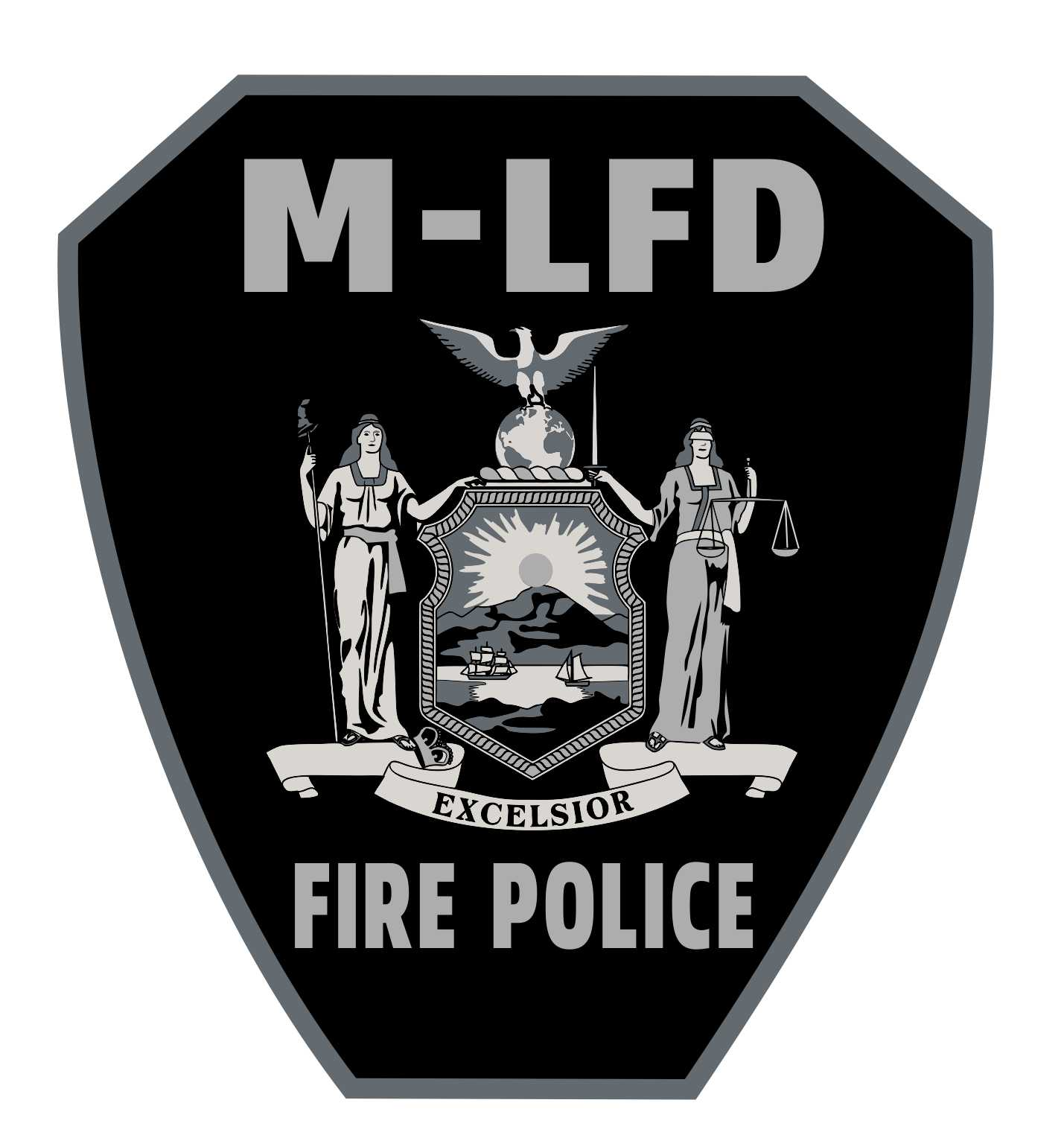 M-LFD Fire Police Unit