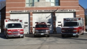 co6 firehouse s
